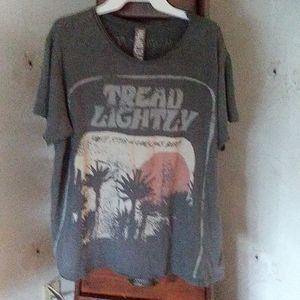 MP Tread Lightly Cotton Jersey T NWT
